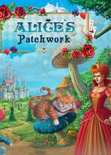 爱丽丝的拼布 英文硬盘版