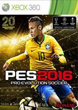 实况足球2016 全区ISO版