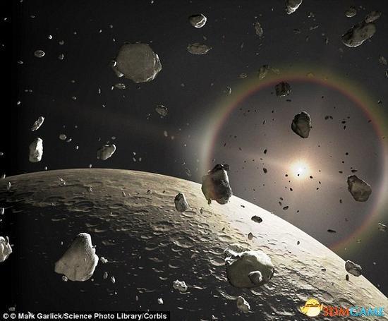 <b>失踪的大行星:太阳系或曾有过第五颗气态巨行星</b>