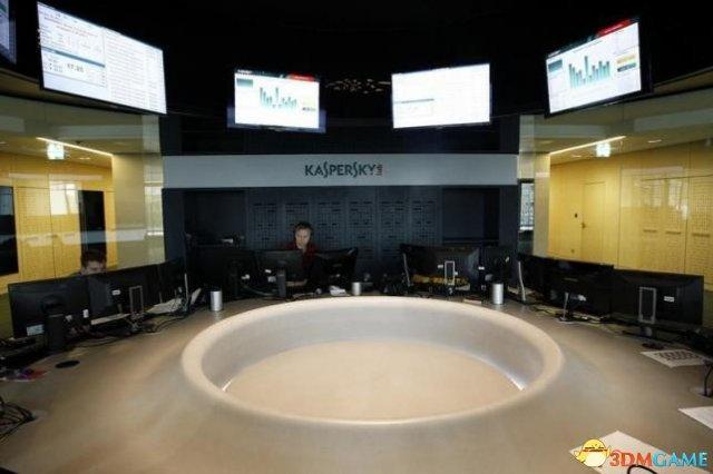 <b>路透社:卡巴斯基通过误报病毒暗算微软等对手</b>