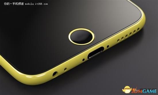 富士康爆料 苹果iPhone 6c手机或将于11月份开卖