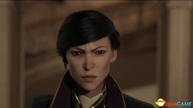 《耻辱2》全新可用角色介绍 初代小萝莉已成杀手
