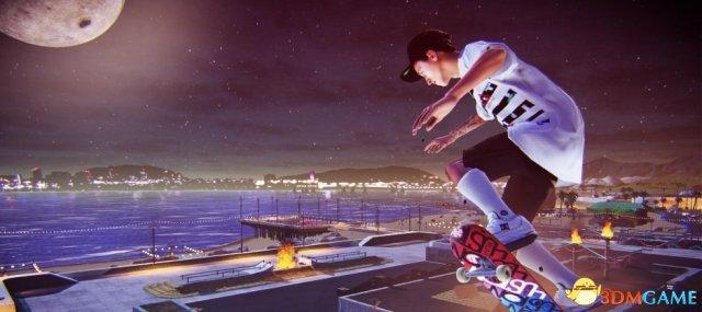 <b>《托尼霍克职业滑板5》全部完整曲目曝光 曲风大变</b>