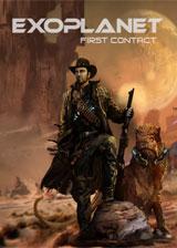 外星球:第一次接触 游戏截图