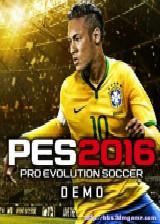 实况足球2016 PS3繁体中文体验版