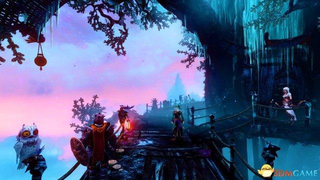 泰思虎奇幻冒险2 PC版
