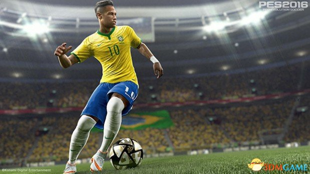 XB1版《实况足球2016》将为帧数而放弃1080P画面