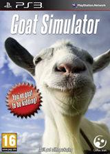 模拟山羊 PSN版
