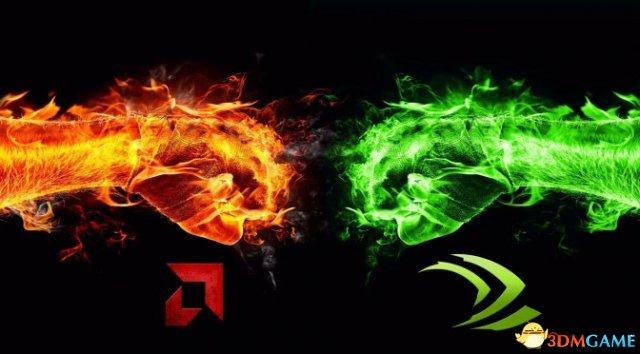 AMD满血复活 GCN架构《奇点灰烬》爆N卡原因揭秘篮