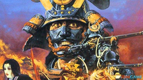 时隔20年重回视线 《信长之野望6:天翔记HD》曝光