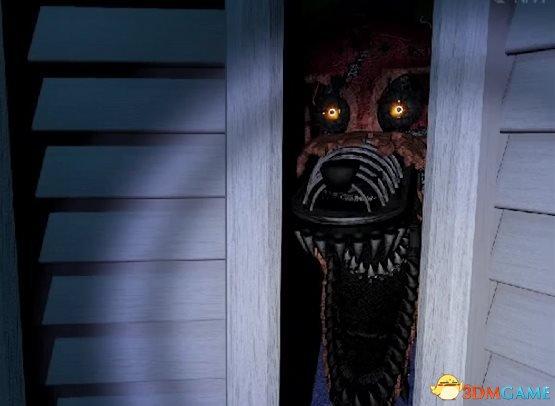 拥有刁熊想杀朕 《玩意男熊的五夜后宫4》盒儿子