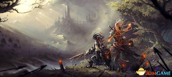《神界:原罪2》角色&属性细节 玩家可自定义音乐
