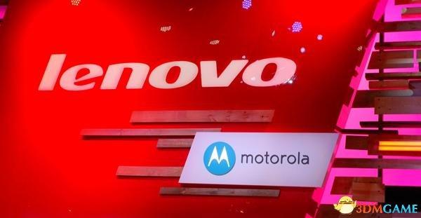 联想宣布移动业务重组 摩托罗拉团队主导智能手机