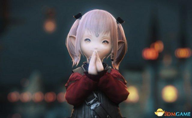 迎接《最终幻想14》红莲之狂潮 同人钢琴改编曲