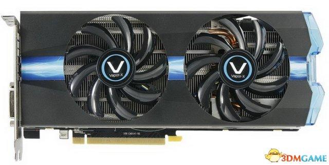 中国玩家特供!AMD低调发布Radeon R9 370X显卡
