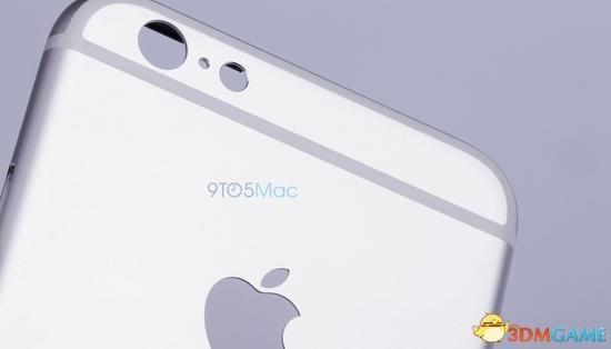 为时不晚:新iPhone被曝将配备1200万像素摄像头