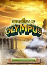奥林匹斯的试炼 英文硬盘版