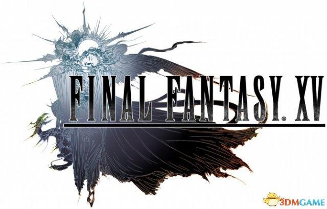 翌年5月透露日期,最终幻想15