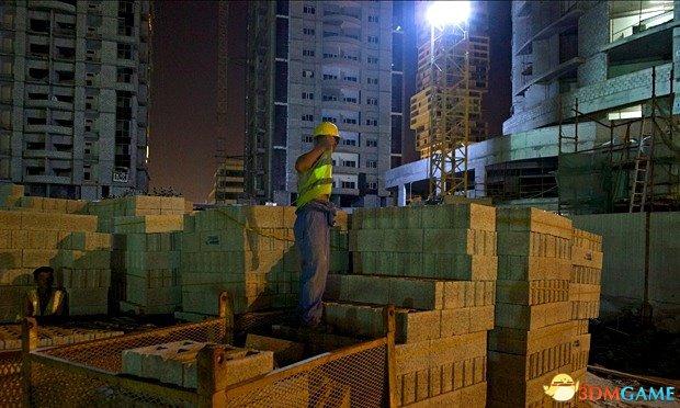 卡塔尔建筑公司解雇朝鲜劳工 称监工对工人不人道