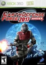 地球防卫军2017 GOD版