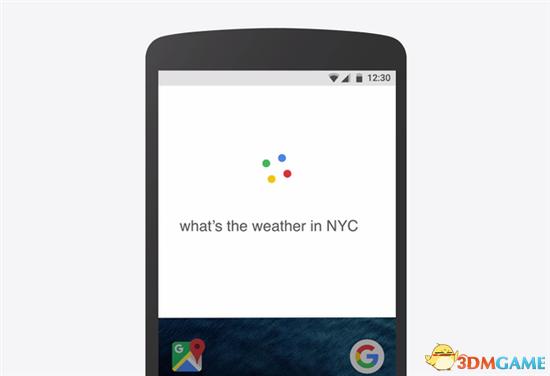 谷歌宣布启用新LOGO 将更加适用各式智能终端