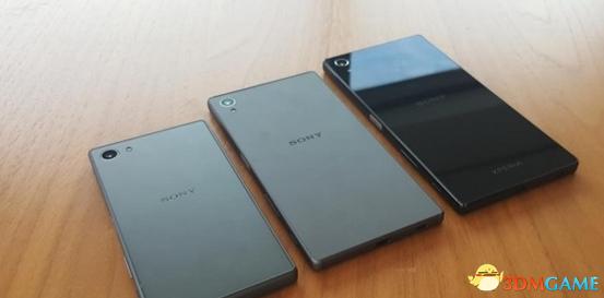 索尼新旗舰亮相 将随Xperia Z5发布 直接上4K屏