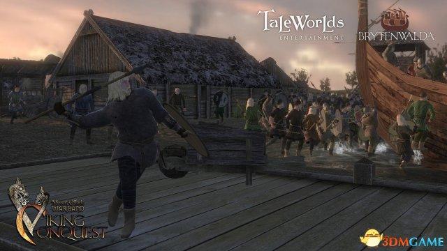 骑马与砍杀战团维京征服 赶牛任务攻略 应该怎么做呢