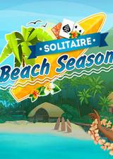 接龙海滩季节 英文硬盘版