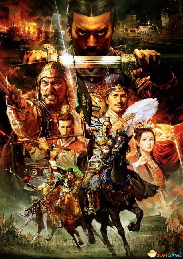 <b>《三国志13》预购特典新内容 PC版送初代游戏作品</b>