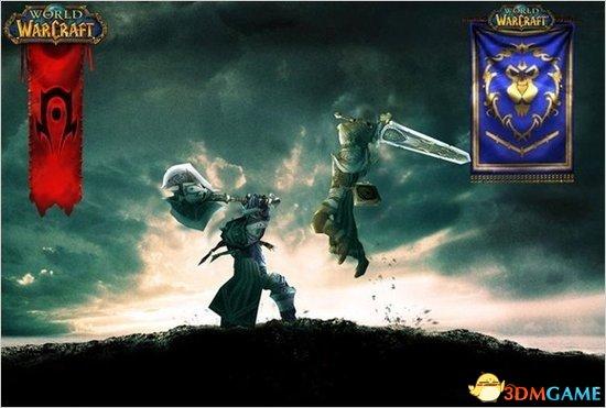 《魔兽世界》佣兵模式详解 体验不一样的战斗激情