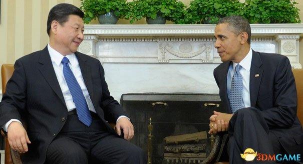 美国或在习奥会面前对中国下黑手 白宫已放出风声
