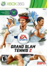 大满贯网球2 GOD版