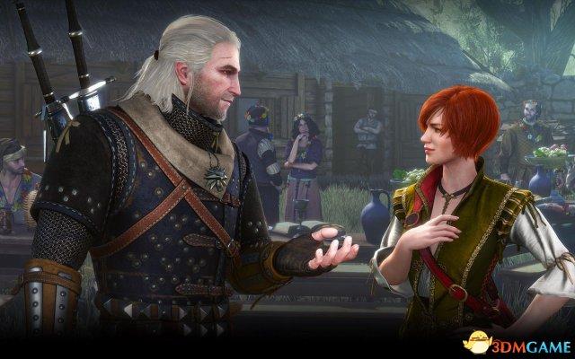 《巫师3》开发商总结成功原因 新计划明年3月公布
