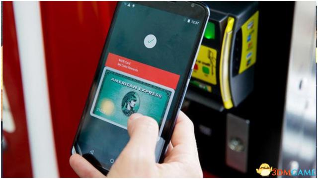 谷歌将在美国市场推出移动支付服务Android,谷歌