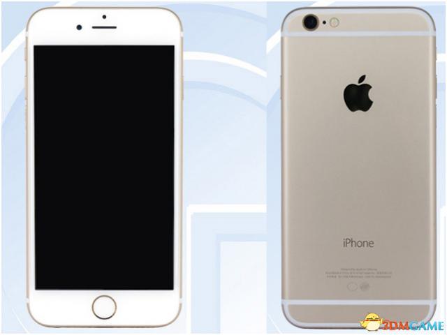 国行iPhone 6s/6s Plus获入网许可 又一大波街机