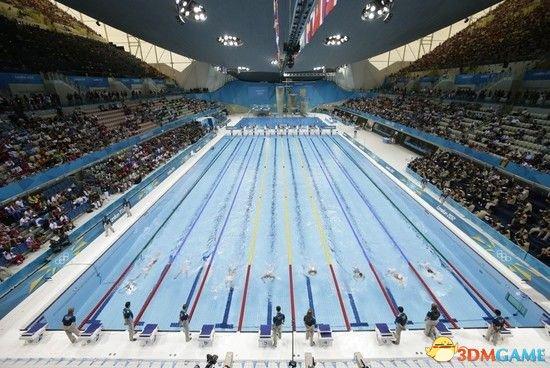 吓尿了!苹果储备现金可以填满93个奥运会游泳池