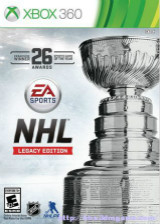 NHL冰球:传承版 GOD版