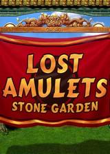 遗失的护身符:石头花园 英文硬盘版
