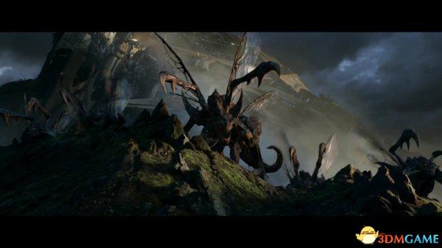 《星际2:虚空之遗》CG解析 执政官与雷兽同死奥秘