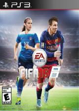 FIFA 16 美版