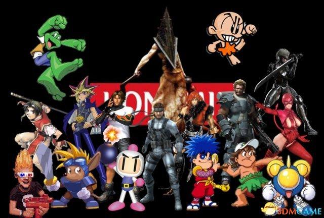 《实况》例外 传Konami已经停止开发所有3A游戏