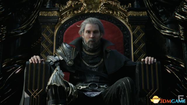 《最终幻想15》背景故事介绍 王国竟靠魔法罩保护