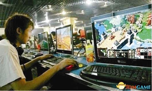 无业男子网吧盗窃被抓 竟担心出狱后游戏装备过时