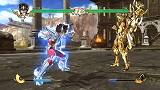 PS3版圣斗士星矢偷跑
