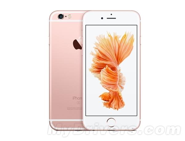 肾不够用!iPhone6s价格炒翻番 玫瑰金版最贵22800