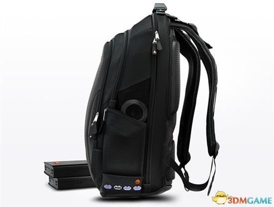 国外公司推智能背包,旅行者福音