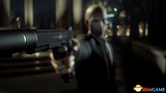 游戏内容太丰富 官方宣布《杀手6》跳票至明年3月