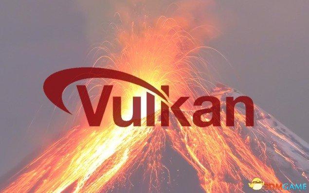不屑DX12!V社开发人员称Vulkan API速度更快