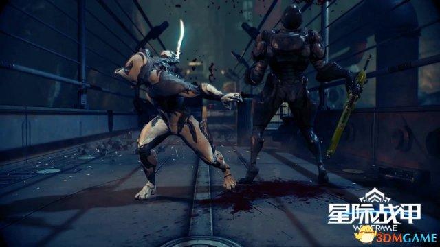 <b>《星际战甲》动作射击是游戏核心 技能为英雄独有</b>