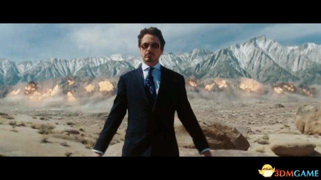 钢铁侠到复仇者联盟 十分钟看完漫威宇宙第一阶段